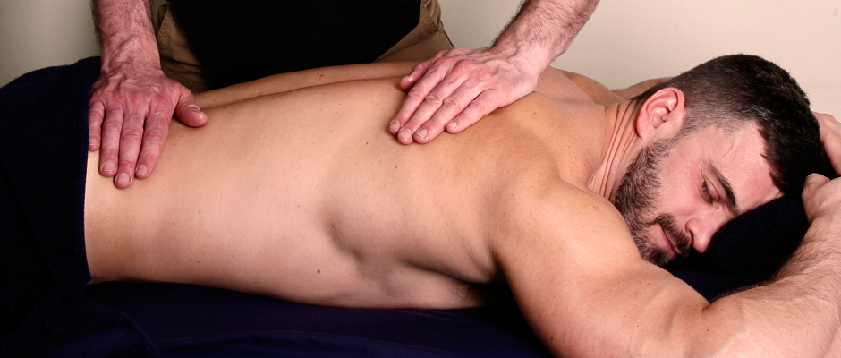 gay massage london