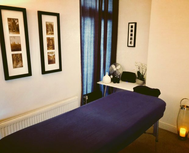 Male Massage in London